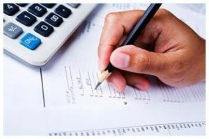 financial statements template