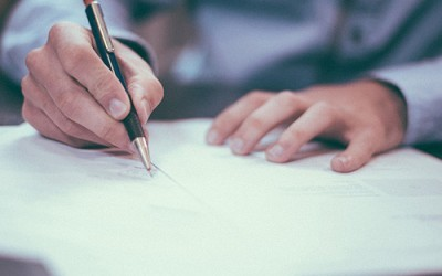 Write Your Small Business Plan