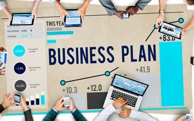 Putting Together a Business Plan